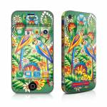 Guacamayas iPhone 4 Skin
