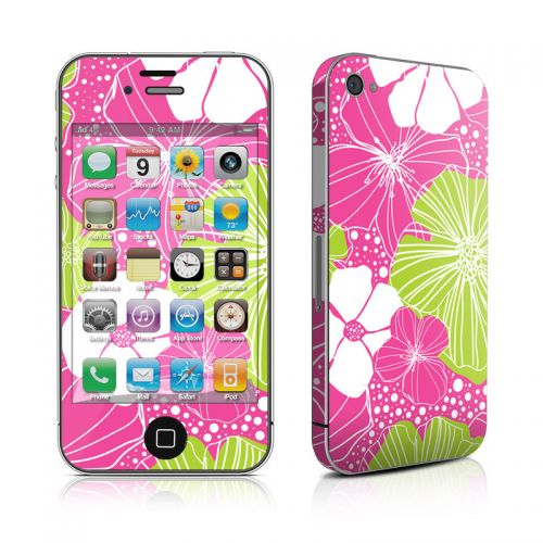 Dainty iPhone 4s Skin
