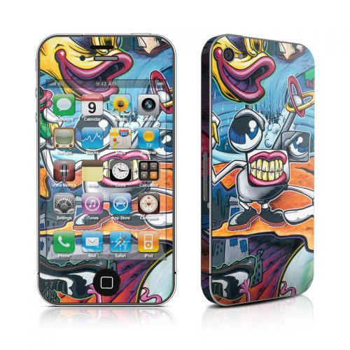 Dream Factory iPhone 4s Skin