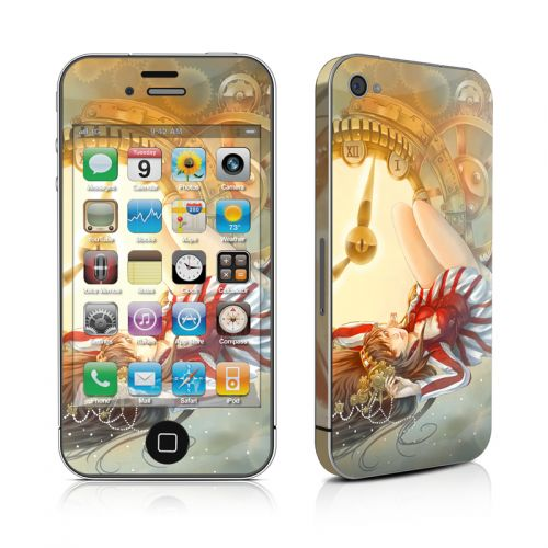 Dreamtime iPhone 4s Skin