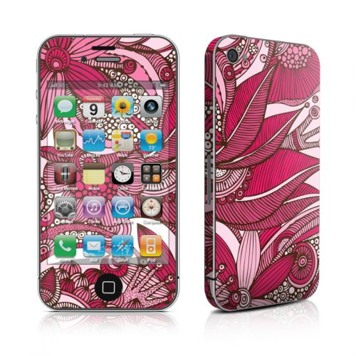 Eva iPhone 4s Skin