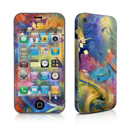 Fascination iPhone 4s Skin