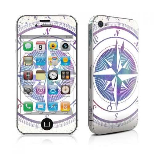 Find A Way iPhone 4s Skin