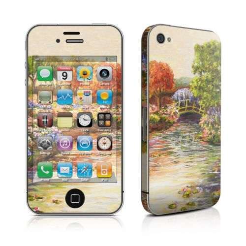 Giverny Forever iPhone 4s Skin