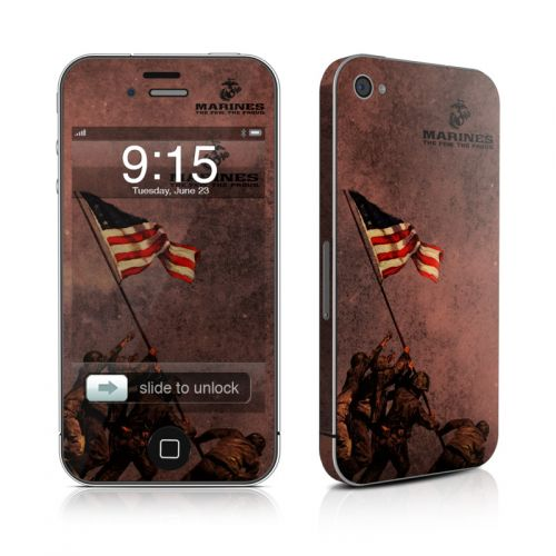 Honor iPhone 4s Skin