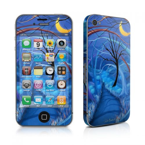 Ichabods Forest  iPhone 4s Skin