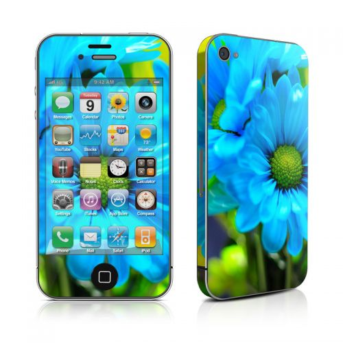 In Sympathy iPhone 4s Skin