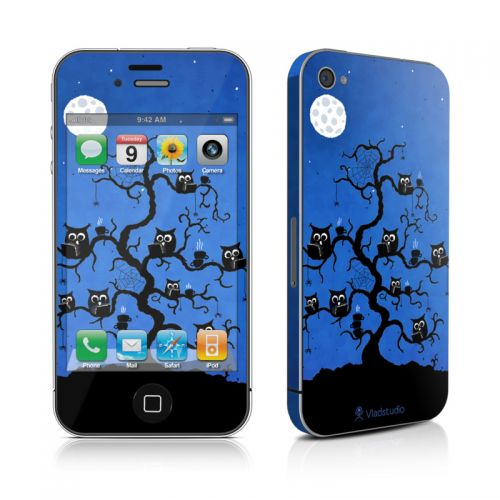 Internet Cafe iPhone 4s Skin