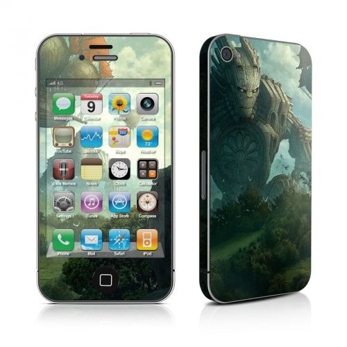 Invasion iPhone 4s Skin