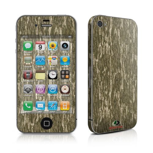 New Bottomland iPhone 4s Skin