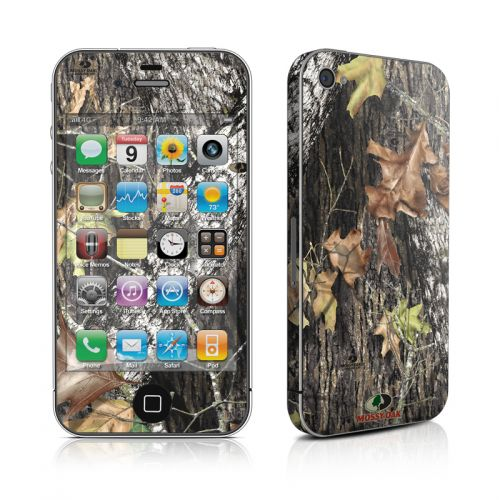 Break-Up iPhone 4s Skin