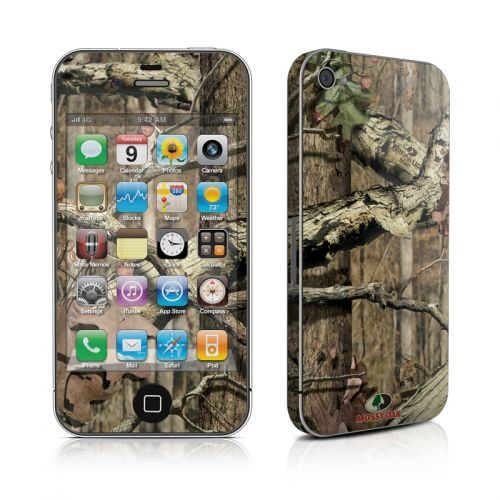 Break-Up Infinity iPhone 4s Skin