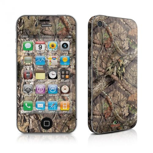 Break-Up Country iPhone 4s Skin