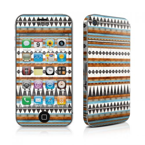 Navajo iPhone 4s Skin