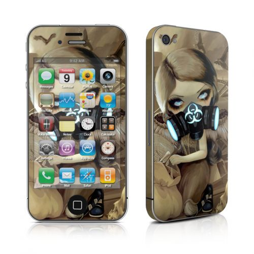 Scavengers iPhone 4s Skin
