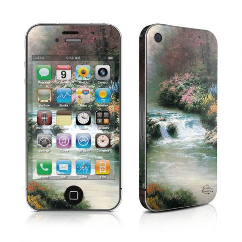 Beside Still Waters iPhone 4s Skin