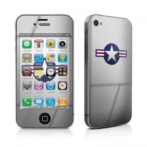 Wing iPhone 4s Skin