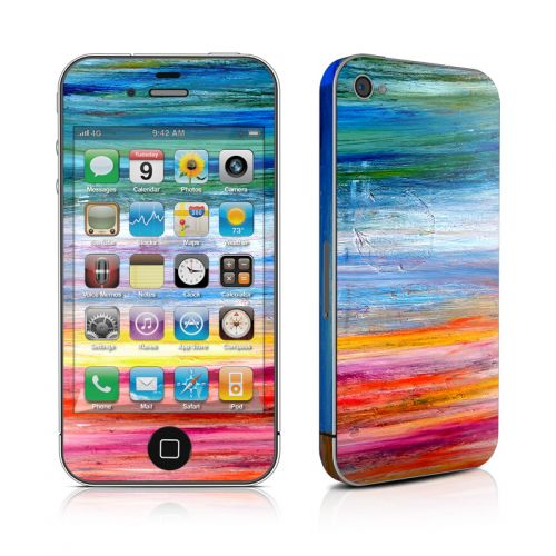Waterfall iPhone 4s Skin