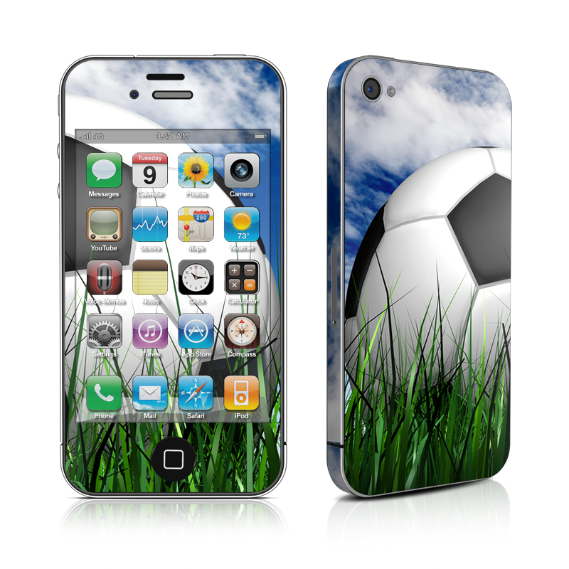 Advantage iPhone 4s Skin