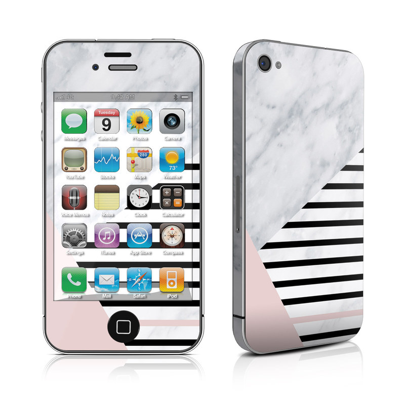 Alluring iPhone 4s Skin