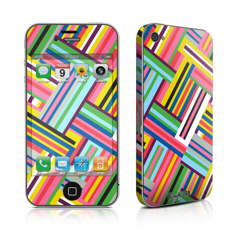 Bandi iPhone 4s Skin
