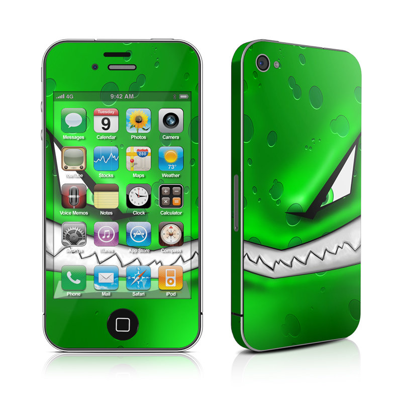Chunky iPhone 4s Skin