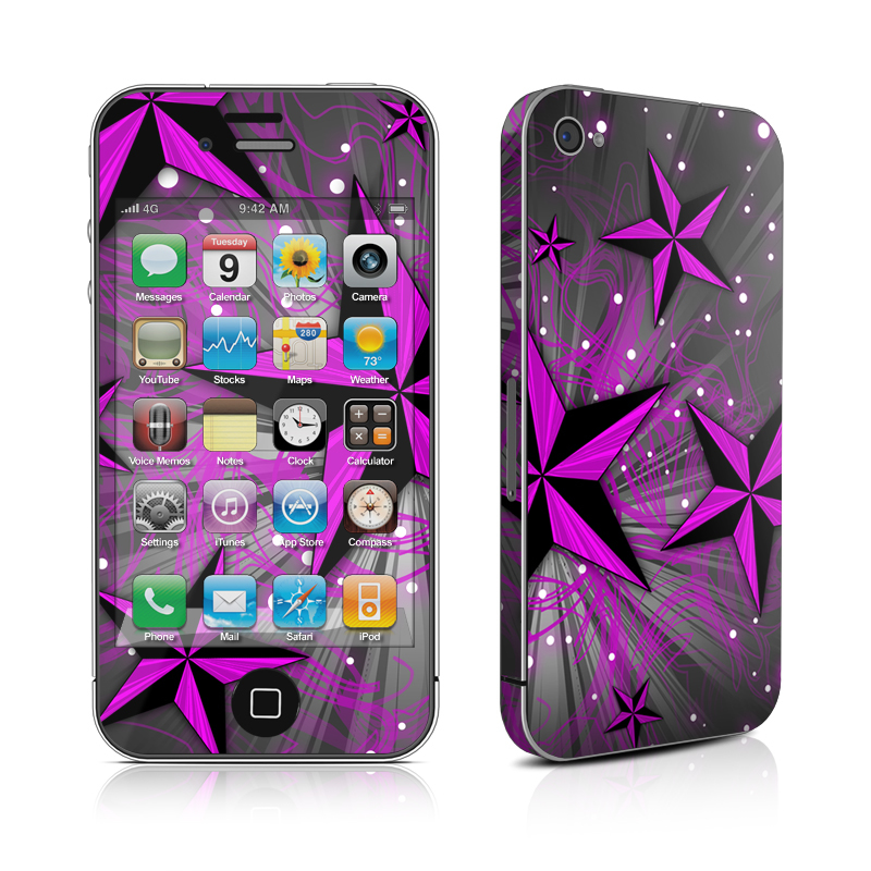 Disorder iPhone 4s Skin