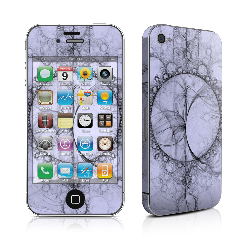 Effervescence iPhone 4 Skin