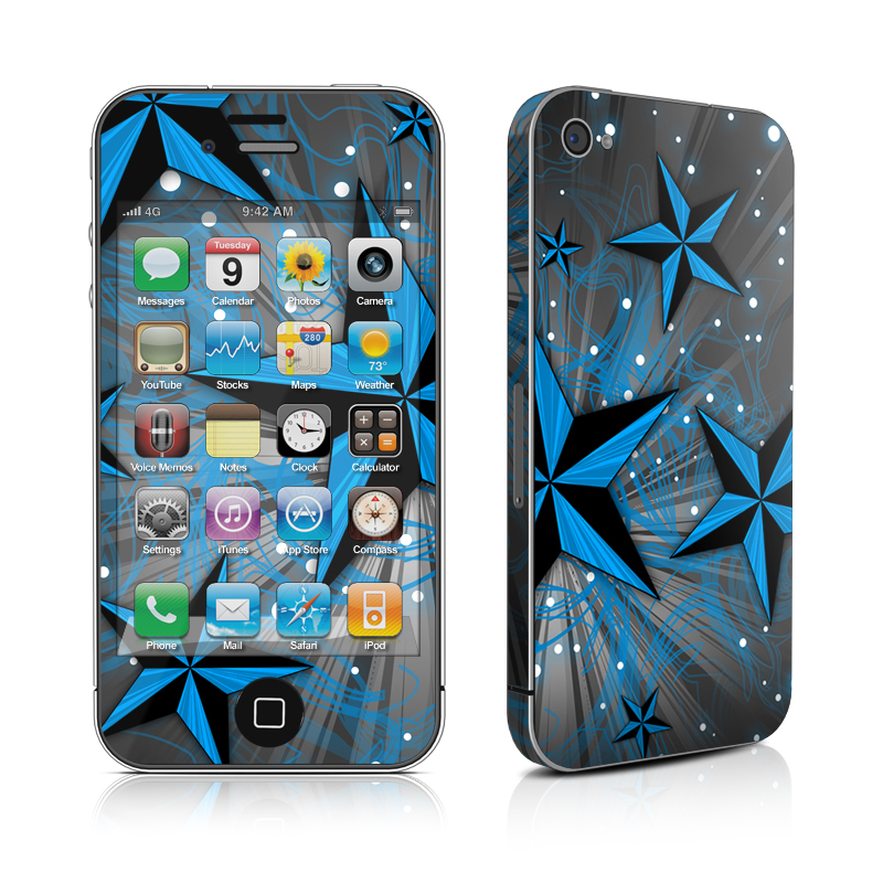 Havoc iPhone 4s Skin