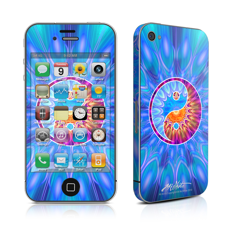 Karmadala iPhone 4s Skin