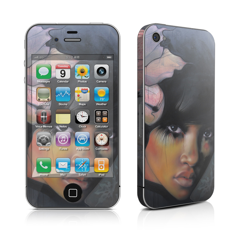 Stashia iPhone 4s Skin