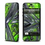 Emerald Abstract iPhone 5 Skin