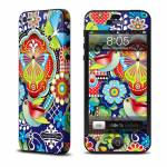 Butterfly Shield iPhone 5 Skin