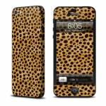 Cheetah iPhone 5 Skin