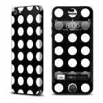 Dot Riot iPhone 5 Skin