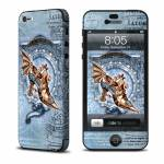 Fleet Footed iPhone 5 Skin