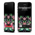 Geometric Nature iPhone 5 Skin