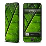 Green Leaf iPhone 5 Skin