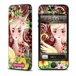 Keferstenia iPhone 5 Skin