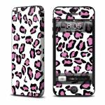 Leopard Love iPhone 5 Skin