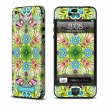Mandala Clover iPhone 5 Skin