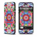 Mandala Roses iPhone 5 Skin