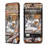 Pax Britannica iPhone 5 Skin