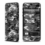 Urban Camo iPhone 5 Skin