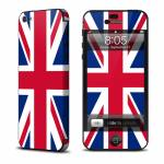 Union Jack iPhone 5 Skin