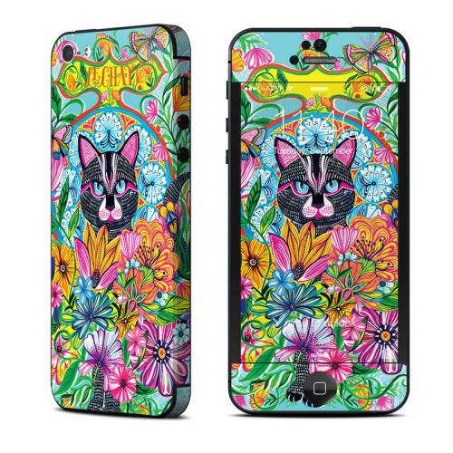 Le Chat iPhone 5 Skin
