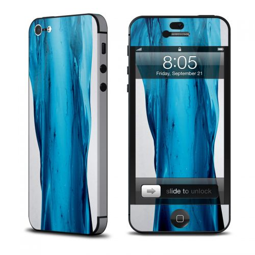 River iPhone 5 Skin