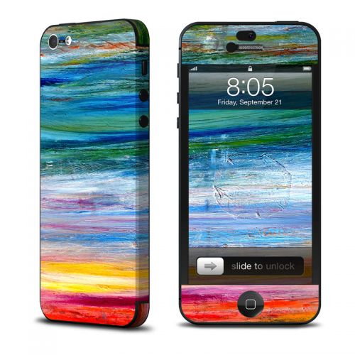 Waterfall iPhone 5 Skin