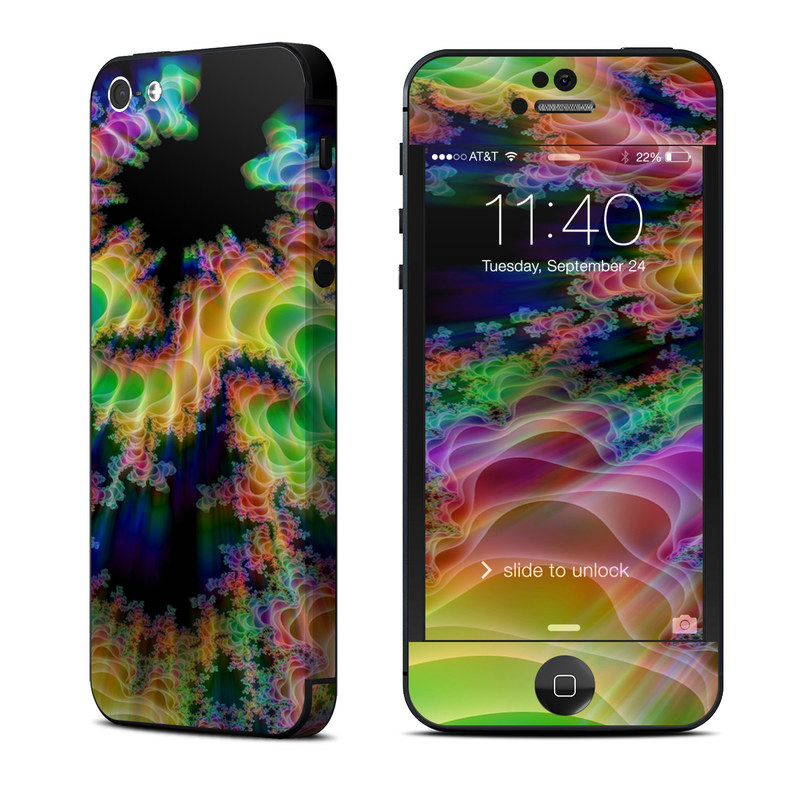 Bogue iPhone 5 Skin