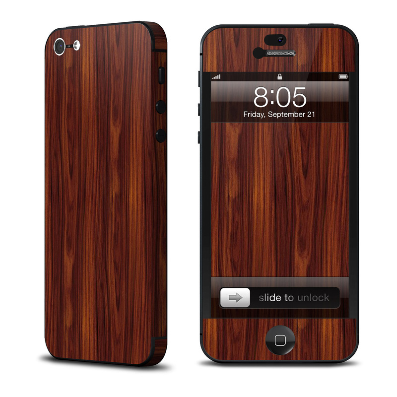 iPhone 5 Skin design of Wood, Red, Brown, Hardwood, Wood flooring, Wood stain, Caramel color, Laminate flooring, Flooring, Varnish with black, red colors